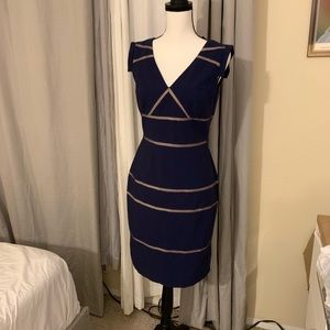 ADRIANNA PAPELL size 6 ( size M)